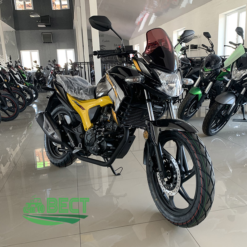 Купити кросовий мотоцикл Львів: економічний і зручний засіб пересування